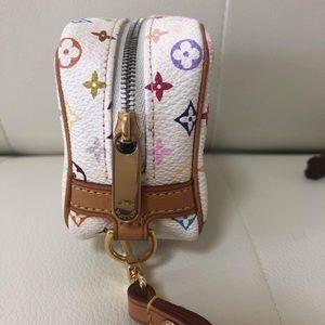 Louis Vuitton Bags - LOUIS VUITTON WAPITY IN MULTICOLOR VGUC